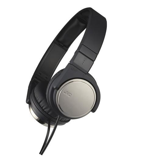 摩西摩西购物网 JVC 杰伟士 HA-S500 头戴便携耳机